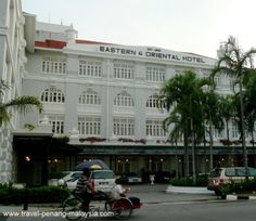 Click to find the best deals on Penang Hotels