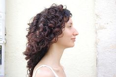 long curly hair by silvia for wip hairport