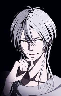 Makishima Shougo (Psycho Pass)