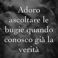 Fino a che punto l'immaginazione!? Italian Phrases, Italian Quotes, Quotes To Live By, Love Quotes, Inspirational Quotes, Tumblr Quotes, Meaningful Quotes, How To Know, Cool Words