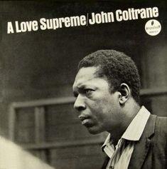 A Love Supreme - cover art