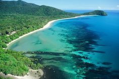Cape Tribulation - North Queensland