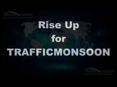 S.E.C. – TRAFFICMONSOON – Rise Up | GratisMailer | 3-fach-Effekt per Newsletter, Social-Media und Suchmaschinen