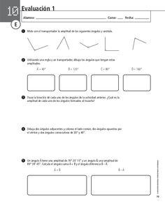 205700177 evaluacion-de-matematica Diagram, Chart, Map, David, Middle School Maths, Math Test, Math Books, Location Map, Cards
