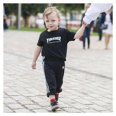 #LubakiLubaki  #AlexandreGaudin  Child During #PFW  www.lubakilubaki.com  #StreetStyle #Kid #Man #Street #Style #Photo #NoFilter #FashionPost #Outfit #Adidas #ThrasherMagazine #Vans #AllBlack #UrbanFashion #ReadyToWear #StreetFashion #Mode #Moda #Fashion #FashionWeek #FW16 #Menswear #OffWhite #Paris http://ift.tt/2cA8KM4