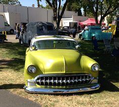 '53 Chevy