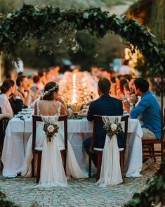 4 Ways to Give Your Wedding an Intimate Atmosphere Even if your guest count is in the hundreds, there are many simple ways to give yourself an intimate wedding. Here are a few of our favorite methods. wedding ideas Intimate Wedding Tips Wedding Spot, Wedding Tips, Perfect Wedding, Wedding Photos, Dream Wedding, Luxury Wedding, Destination Wedding, Fantasy Wedding, Wedding Dinner