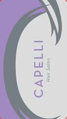 Capelli Hair Salon  4922-18th Avenue  Brooklyn, NY 11204  718.437.HAIR (4247)  CapelliHairSalons@gmail.com  www.CapelliHairSalons.com  Capelli_Hair_Salon