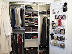 Declutter Your Closet in 5 Simple Steps