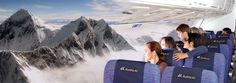 Mountain Flight Nepal: Everest Experience is a close-encounter mountain flight-seeing tour with Buddha Air.Just Book with Buddha Travel & Tours - 0800 428 334. Visit Us / Email Us :- info@buddhatravel.co.nz / www.buddhatravel.co.nz