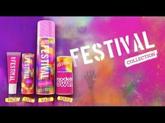 Models Own Festival Collection | Nail Candy 101