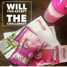 7 day plexus challenge Who's ready to challenge their self and do my 7 day trail with a 60 day guarantee.                            What to except: You probably won't loose weight (although it's possible) ~ that's not how Plexus Slim is suppose to work. But here's what you can expect in just 7 days: (1) increased energy (2) decreased sugar cravings (3) reduction in appetite (4) better sleep. Now who's ready to join me? What's the least that can happen that it's not for you and you get your…