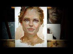 ▶ Portrait Study - YouTube