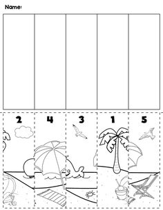 Preschool Cut And Paste Worksheets To You. Preschool Cut and Paste Worksheets - P&K Math Worksheet For Kids - Math Worksheet for Kids Cut And Paste Worksheets, Kindergarten Math Worksheets, Alphabet Worksheets, Preschool Curriculum, Preschool Math, Worksheets For Kids, Summer Preschool Activities, Early Finishers Activities, Preschool Cutting Practice