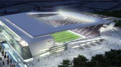 The Arena de Sao Paulo has been chosen to host the Opening Match of World Cup 2014: Brazil v Croatia on the 12th June 2014 as well as Uruguay v England on the 19th June 2014, Netherlands v Chile on the 23rd June 2014, South Korea v Belgium on the 26th June, the Round-of-16 match between the winners of Group F and the Runner up of Group E on the 1st July and a semi final on the 9th July.