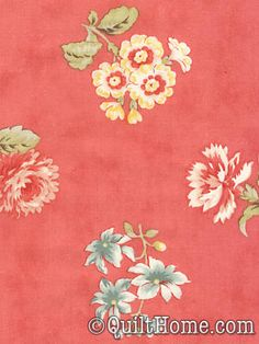 Oasis 4041-13 Fabric by 3 Sisters ($9.50/yd)