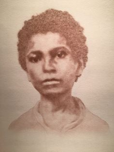 Taylor - An enslaved child , c. 1863 - one of the collection Beloved: Legacy of Slavery by Mary Burkett.