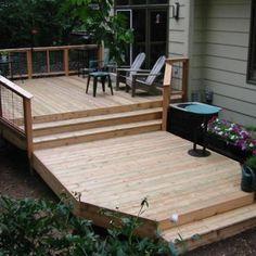 135 Best Multilevel Deck And Porch Ideas Images Decks Porches