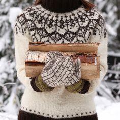Design by The Norwegian Saga / Trude Bentsop Saga, Frost, Winter Hats, Men Sweater, Pattern, Sweaters, Design, Fashion, Moda