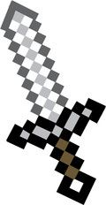 Minecraft Coloring Pages and Invitations