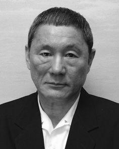 takeshi kitano北野武