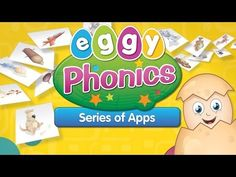 Apps for Apple & Android devices – Reading Eggs