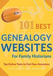 "Amazon has a very good selection of genealogy books and a surprisingly large amount of them are available ""free"" to Kindle Unlimited subscribers."