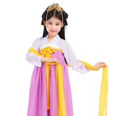 >> Click to Buy << High quality New Korean Traditional Dress Long Section Girl Korean Hanbok National Costume Blouse Tops and  set hanfu #Affiliate