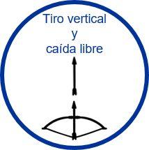 Caída libre y tiro vertical (MRUA)