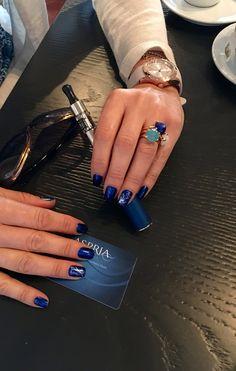 DEEPLY BLUE By BRONZALLURE!!!!