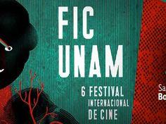 ¡Hoy viernes 26 de agosto en el FICUNAM - 6 Festival Internacional de Cine!