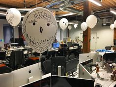 #Weebly office team surprised everyone with owl balloons and acceptance letters to Hogwarts as invites to the team Halloween Party! #creative #harrypotter #hogwarts #crafty #office Weebly PHOTO PHOTO GALLERY  | SCONTENT.FPAT3-1.FNA.FBCDN.NET  #EDUCRATSWEB 2020-03-13 scontent.fpat3-1.fna.fbcdn.net https://scontent.fpat3-1.fna.fbcdn.net/v/t1.0-9/s960x960/89468368_1755750194568092_6321885637133729792_o.jpg?_nc_cat=106&_nc_sid=8024bb&_nc_oc=AQlMfpuFZVXkhuDk9Uz8zH00lGfHL3-cLVgSRXuL6dqxnbk6QiijZo8tt0BtNozaXYD57igSlfMEUluVwU8c78QF&_nc_ht=scontent.fpat3-1.fna&_nc_tp=7&oh=8d4a8bf64ef35fbccd34db382ed91199&oe=5E913C58