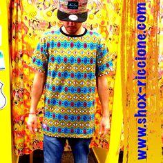 LOBSTER t-shirt tribal multy!!! venite a trovarci allo SHOX urban clothing di viale dante 251 Riccione APERTI tutti i giorni anche la DOMENICA POMERIGGIO !per info e vendita contattateci su FB: @ SHOX URBAN CLOTHING ,spedizione €5-->free for order over €50!!! #lobster #tribal #new #2015 #SHOX #snapback #comevuoitu #sartoriainterna #fashion #spring #fresh #streetwear #life #esclusivo #nuoviarrivi  #swag  #solodanoi  #unici #men #woman #instafashion #summer