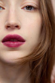 popsicle lips!