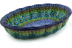 Polish Pottery Stoneware