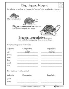 24 Best Writing Worksheets for 3rd, 4th, and 5th grades ...
