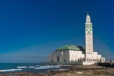 #Casablanca