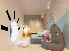 Modern Kids Room designs : Interior Design Trends and Fads | Ideas | PaperToStone
