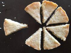Keto Macadamia Shortbread – No Sugar Thanks