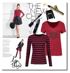 The new Chic by Nikkie by annevangemert on Polyvore