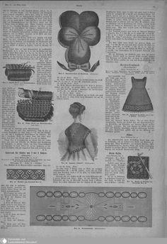 45 [83] - Nro. 11. 15. März - Victoria - Seite - Digitale Sammlungen - Digitale Sammlungen