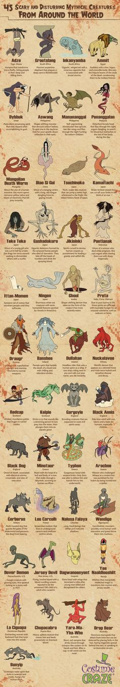 Which one is your favorite monster - 9GAG