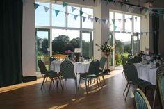 Myddfai Community Hall & Visitor Centre Wedding Venue