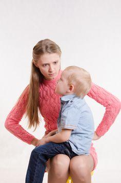 Die wichtigsten Regeln für Gespräche mit Kindern