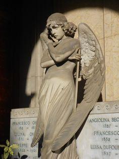 Giulio Monteverde   Monteverde Angel, 1882   Tutt'Art@   Pittura * Scultura * Poesia * Musica  