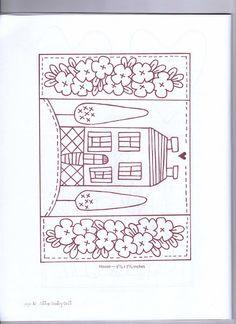 Cotton Country Quilt - Marta González - Álbuns da web do Picasa