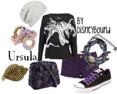 More casual option for Ursula