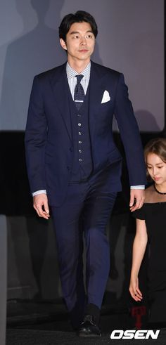Asian Actors, Korean Actors, Goblin Gong Yoo, Goong Yoo, Heo Young Saeng, Busan South Korea, Yoo Gong, Prom Outfits, Photo Viewer