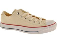 Converse Chuck Taylor All Star Core Ox in White -   CLICK TO GET 20% OFF WITH COUPON CODE!