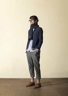#style #men